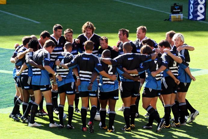 Stormers name side for final pre-Super14 Match | 15.co.za | | Rugby ...