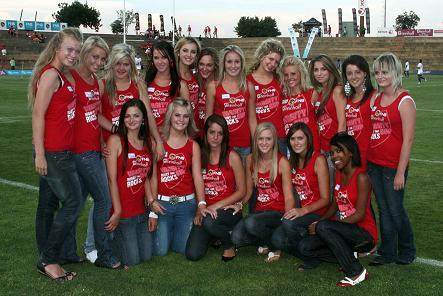 Varsitycup Girls