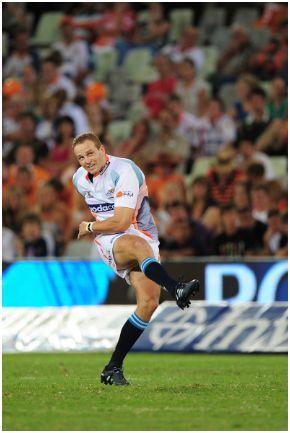 Meyer Bosman  Photo by Hilton/ Rugby15.co.za