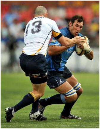 Mortlock to miss Brumbies clash with Blues | 15.co.za ...