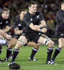 Under pressure: New Zealand captain Richie McCaw heads a long list of All Blacks injured in the first two rounds of the Super 14s Photo: GETTY IMAGES