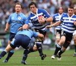 WP vs Vodacom Blue Bulls