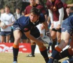 Grey College vs Paul Roos Gimnasium