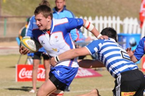 2011 Coca-Cola U13 Craven Week