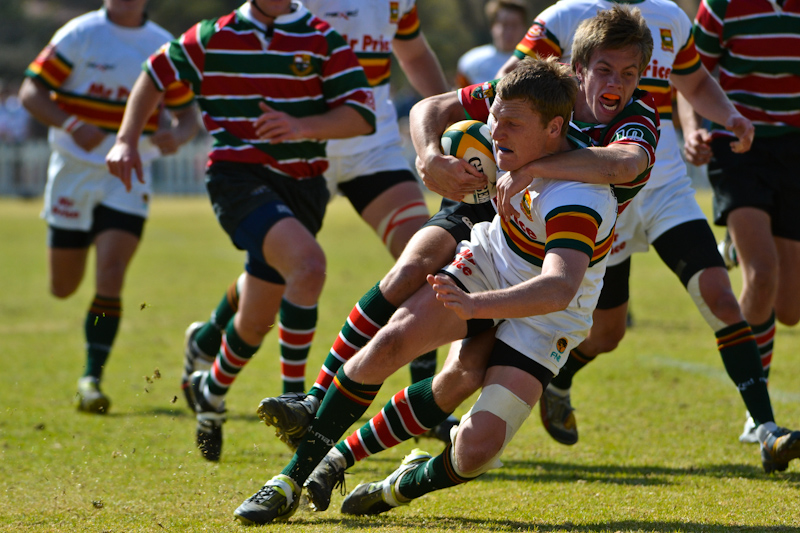 Sarel Cilliers High School Rugby Day Fixtures