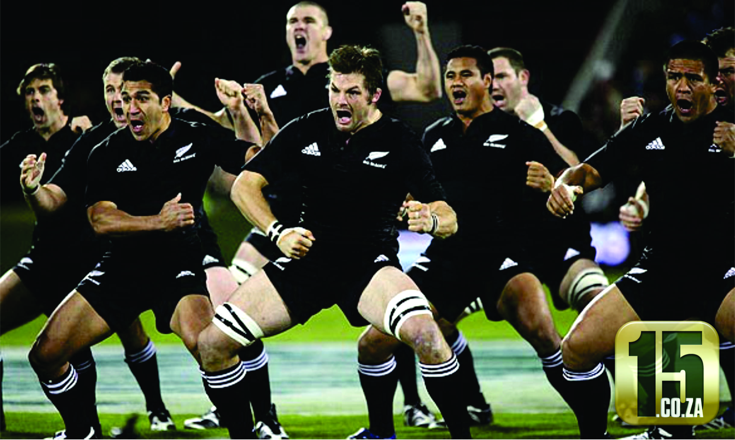 Maori Haka: The Haka, Its Meaning And Origin