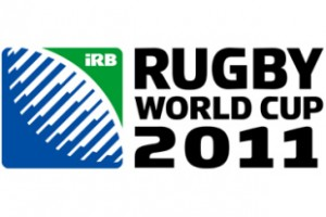RWC 2011 Logo
