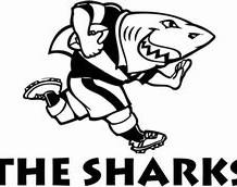 SharksRugbyClubLogo