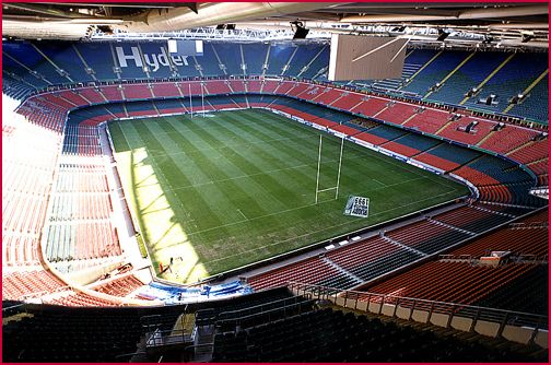 Green, Green Grass of home for Welsh Rugby | 15.co.za | | Rugby