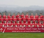 Wales Six Nations Squad