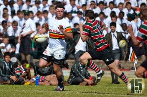 Affies - school rugby