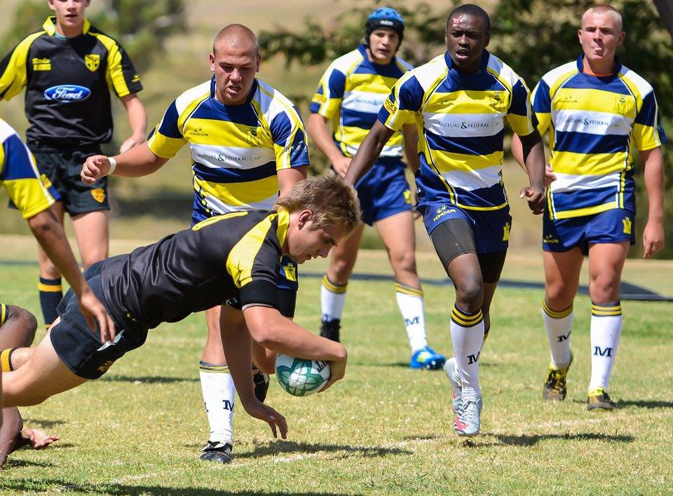 Oakdale school rugby festival results 2012