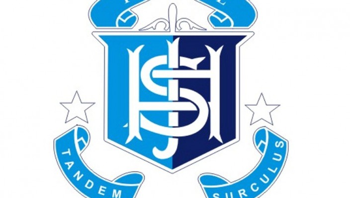 Paarl Boys High School emblem