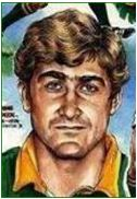 Tonie Roux (1964): Springbok rugby player 1969 to 1974