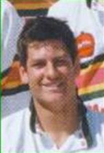 Pierre Spies (2003): Springbok rugby player 2006-