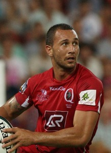 Quade Cooper cited for high tackle on Berrick Barnes | 15 ...