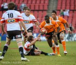 Toyota Free State Cheetahs