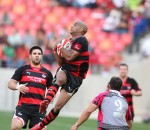 EP Kings vs Ford Pumas in Currie Cup 1st Div Final (Hennie Homann)