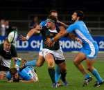 BabyBoks vs Argentina (Bertram Malgas)