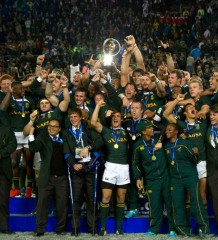 2012 Junior World Champions - BabyBoks (Bertram Malgas)