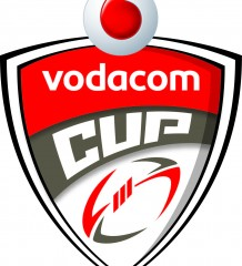 Vodacom Cup Logo