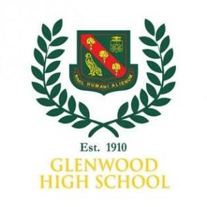 Glenwood High School emblem