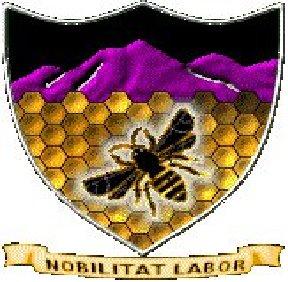Hoerskool Outeniqua emblem skoolwapen