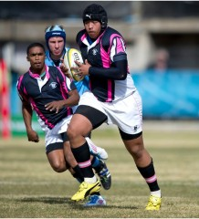 Boland Tighthead