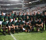 Glenwood High School 2013 - Rugby 1ST XV after beating Maritzburg (by Darren Tomkins)
