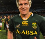 Springboks vs Australia, test Loftus 29Sep12