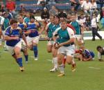 Lichtenburg vs Garsfontein
