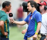 Paul Treu interview
