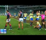 Sonny Bill Williams vs Parramatta eels 2013