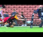 Super Rugby 2013 – RD 9 – Chiefs v Reds