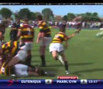 Premier Interschools: Match Video of Outeniqua HS vs Paarl Gimnasium (1st Half)