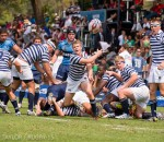 SACS vs Windhoek, St Stithians rugby Festival 30Mar13