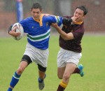 School Rugby - Hansie Week