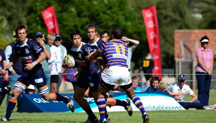 Grey College vs Waterkloof 2012 Wildeklawer James de Kock (5)