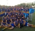HTS Witbank 2013 PUK Prestige League Champions