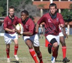 Kingsway High School Rugby 2013