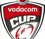 Vodacom Cup Rugby Logo emblem