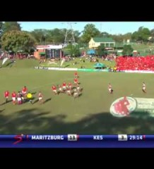Video of Premier Inter-Schools – Maritzburg College vs KES (Highlights)