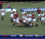 Wildeklawer Super Schools Rugby 2013 – Affies vs Paul Roos Gymnasium (Highlights)