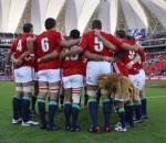 Southern Kings v British & Irish Lions - 16th June