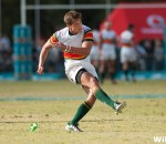 Affies vs Grey College 2013 - FNB Classic Clashes - By William Brown
