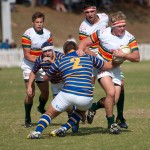 Affies vs Hoerskool Waterkloof 2013 - AFFIES HOOKER FRANCOIS STEYN by William Brown