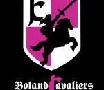 Boland Rugby Logo emblem new