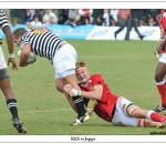 Jeppe Boys High School vs King Edward VII School (KES) 2013 - School Rugby