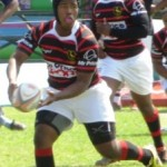 Dale College Rugby - by Kenny Erler