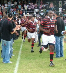 Dale College rugby
